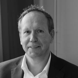 Richard Beverwijk